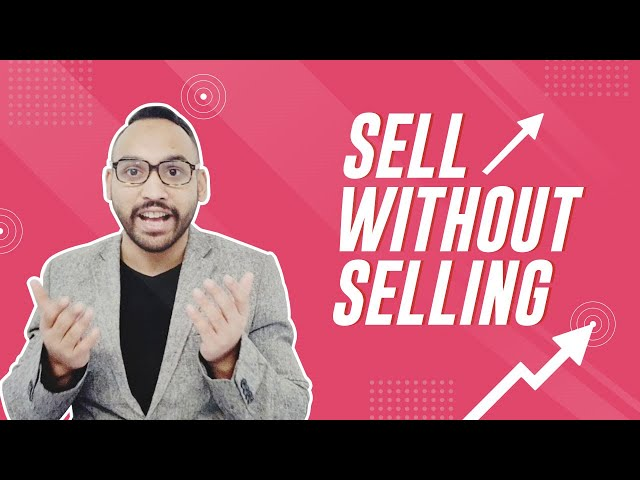 Sell without selling | SMMA with Abul Hussain