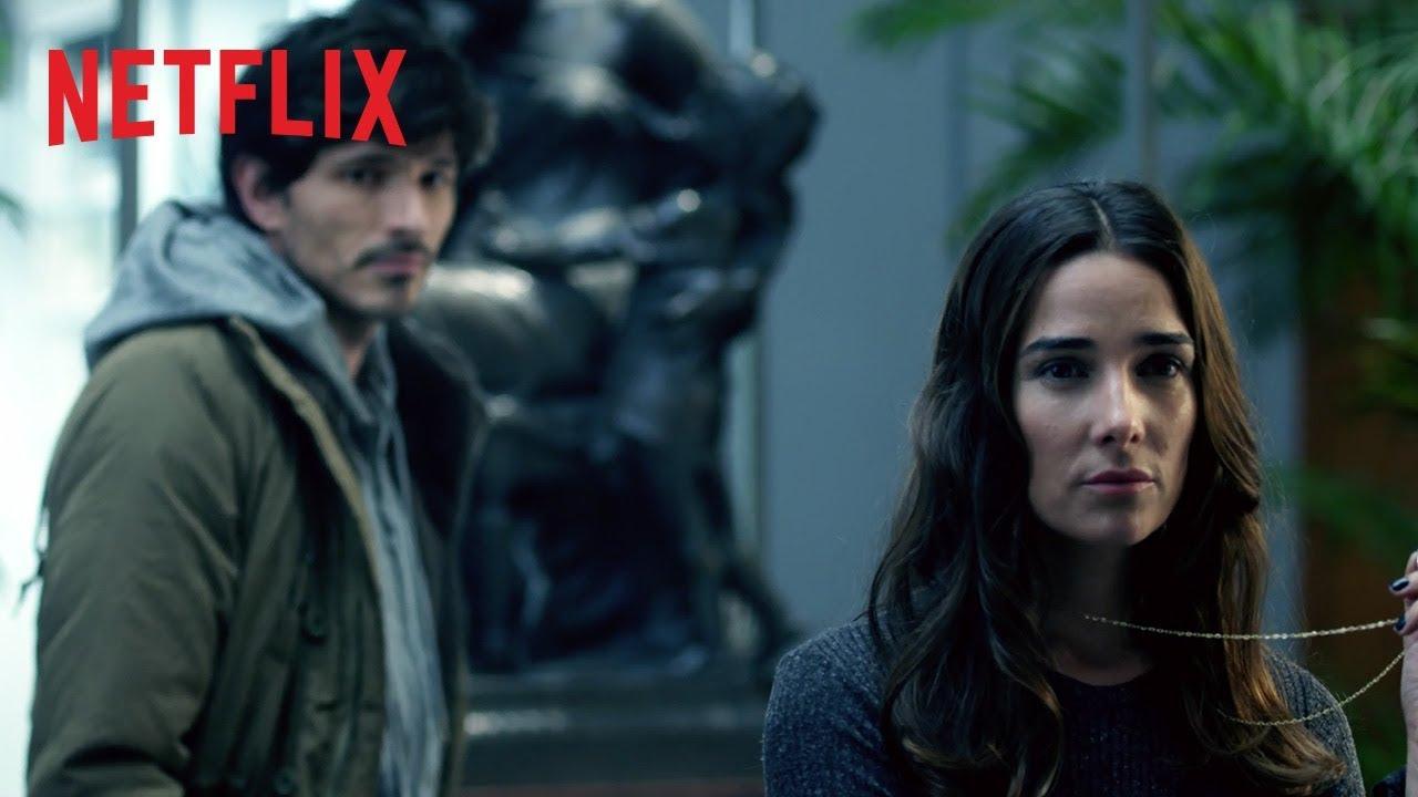 Download Edha - Detrás de Cámaras | Netflix España