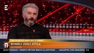 Napi aktuális 4. rész (2018-01-02) - ECHO TV