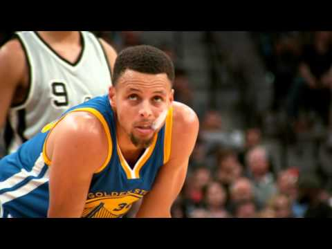 Inside Access: Golden State Warriors-San Antonio Spurs