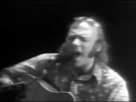 Crosby, Stills & Nash - Change Partners - 10/4/1973 - Winterland (Official)