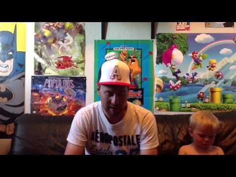Video Game Pickups : Edmonton flea market