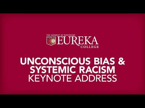 Yusef Salaam | Keynote address | Unconscious Bias and Systemic Racism