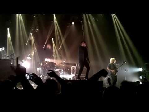 Deftones - Teething (live in Hamburg 2017)