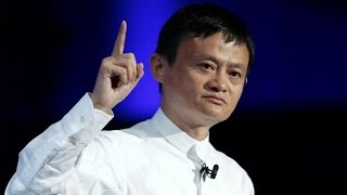 Jack Ma: Over 100 Million Buyers Shop Alibaba Every Day