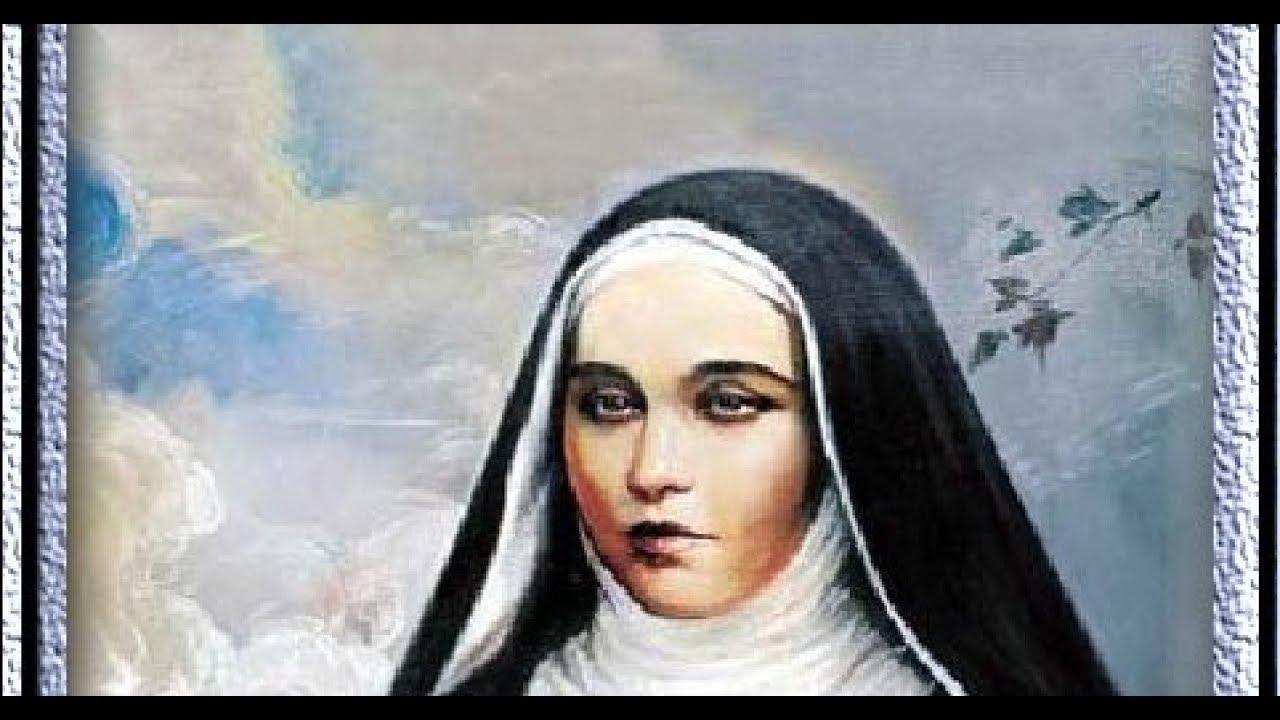 Maria Cristina de la Inmaculada concepción