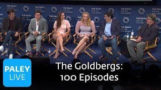 The Goldbergs - 100th Episode Celebration
