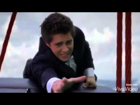 Lab Rats: On The Edge - Leo Saves Chase