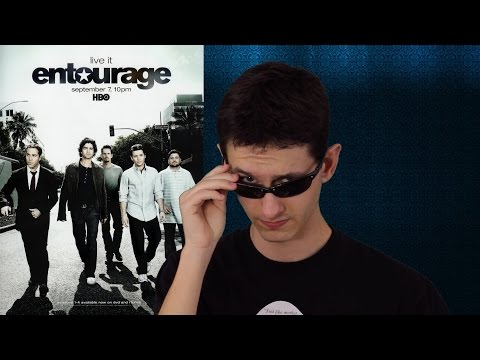 Entourage-TV Series Review