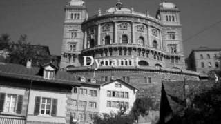 Mani Matter - Dynamit