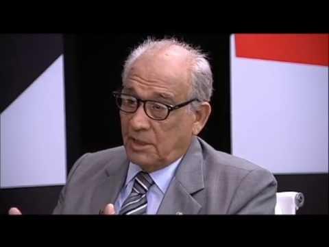 Roberto Balestra comenta centenário de Ulysses Guimarães