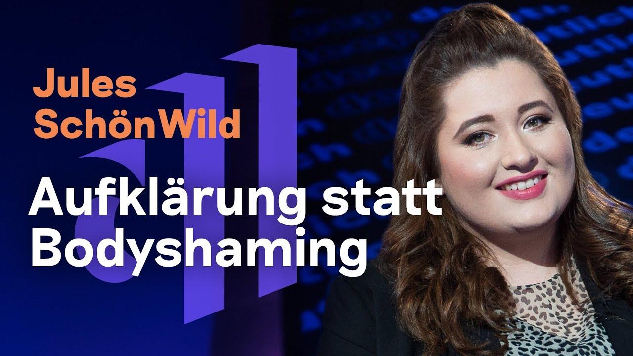 Download Jules SchönWild: Kampf gegen Vorurteile, nicht gegen Kilos