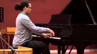 Grieg Elegy op. 47 no. 7