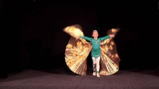 25.05.2017 Коллектив Elissar DanceMix