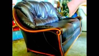 ремонт мягкой мебели ровно(, 2015-11-10T07:19:46.000Z)