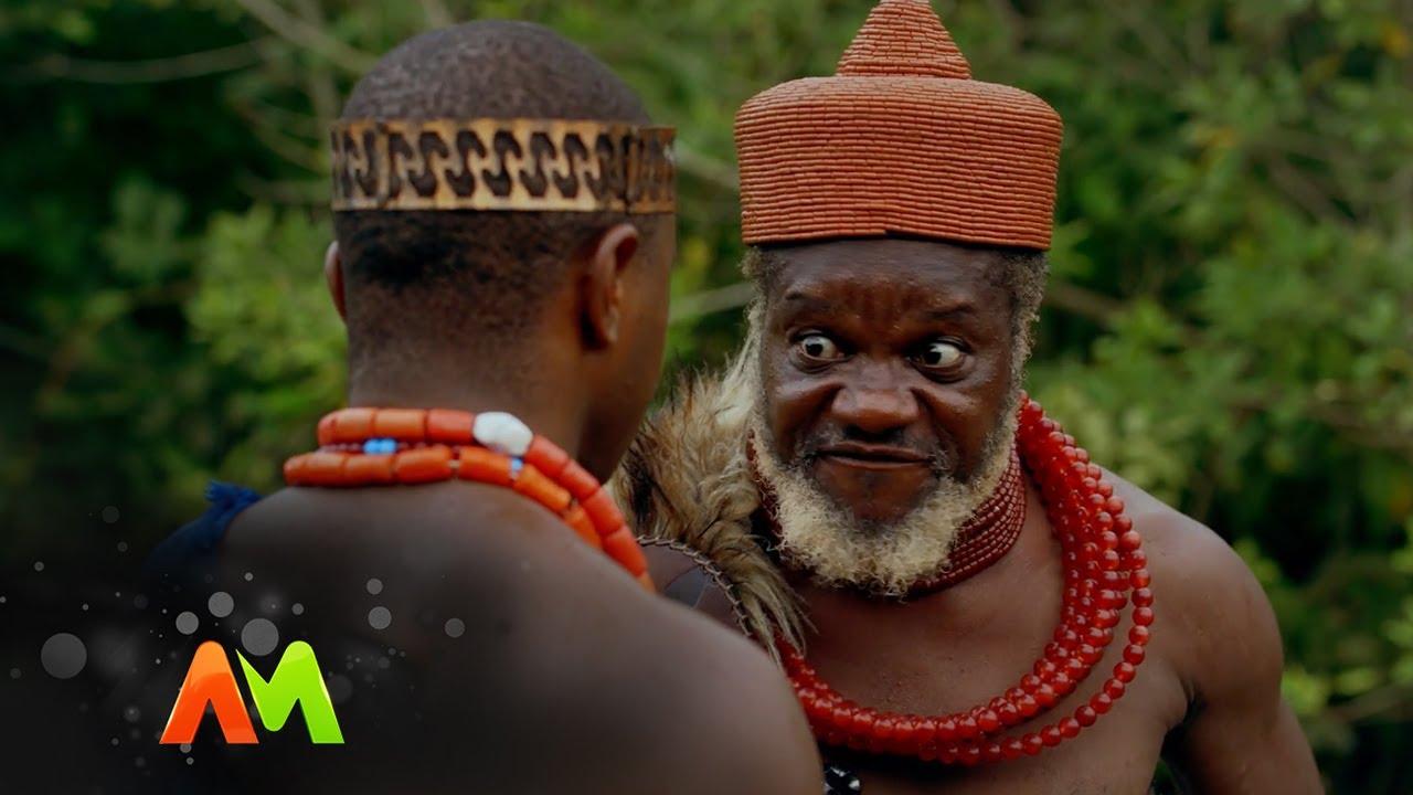 Download Atigbi has the stone – Riona   S1   Ep 192   Africa Magic
