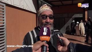في قلب منزل الفنان الكبير المرحوم حميد الزاهر...بكاء،/حزن/شهادات صادقة