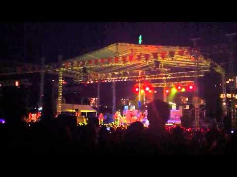Lost in my Mind -The Head and the Heart - Fun Fun Fun Fest,