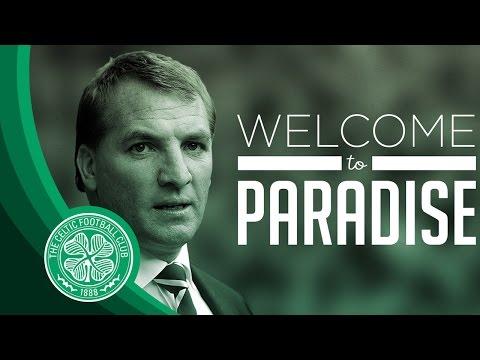 Celtic FC - Brendan Rodgers