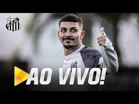 ALISON | COLETIVA AO VIVO (02/10/18)