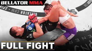 Download Video Bellator MMA: Ilima-Lei MacFarlane vs. Emily Ducote - FULL FIGHT MP3 3GP MP4