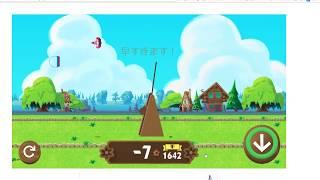 【最高得点3864】Googleトップページのガーデンノームが凄く面白すぎた 【GnomeDoodle】
