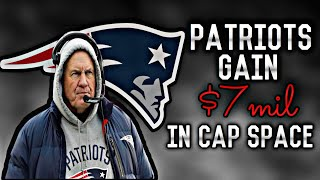 Patriots Gain $7million In Cap Space After Settling Grievance With Aaron Hernandez And Antonio Brown