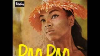 Pao Pao - MONCHITO AND HIS MAMBOS ROYALS