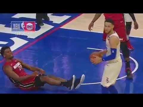 Justise Winslow Curses Out Ben Simmons!