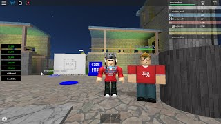 I MET ETHANGAMERTV l Roblox w/ ethangamertv and yugioh5gs