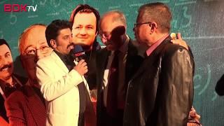 BDK Tv Bir İlke İmza Attı 44 Yıl Sonra İki Dostun Bir Araya Gelişi ( Altan Erkekli & Ergun Sözen )