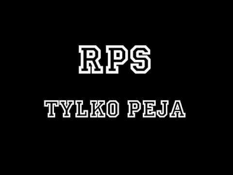 RPS - Tylko PEJA [PARIAS DISS]