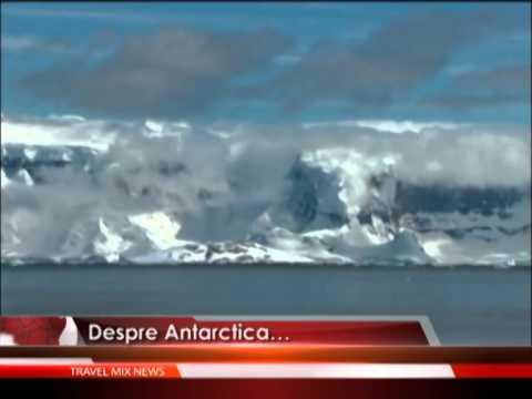 Despre Antarctica