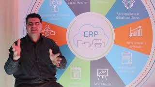 Beneficios de un ERP especializado para la manufactura