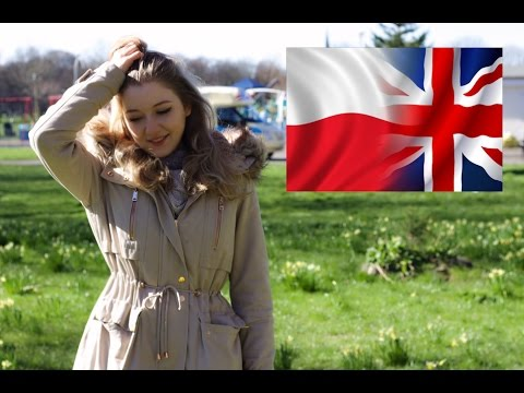 Being Polish In Brexit Britain - My Experiences | Article 50 Theresa May UK is leaving the EU