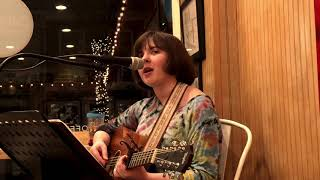 Luke Bryan - Most People Are Good (Frasier, Kear, Hill) - cover by Molly Jeanne