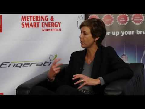 Rentia van Tonder: Head: Renewable Energy, Power & Infrastructure, Standard Bank