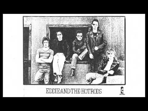 Eddie & The Hotrods - Do Anything You Wanna Do