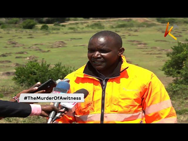 #TheMurderOfAWitness: Was Jeniffer Wambua a state witness, eliminated because of GAA Graft Case?