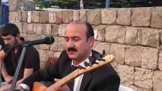 Neşet Abalıoğlu Nazlı Yare Küstüğümü Söyleme (özdemir video yapım