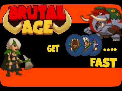 brutal age best horde