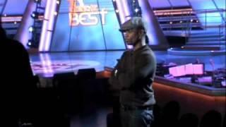 Kirk Franklin TV - Sunday Best Blog #2