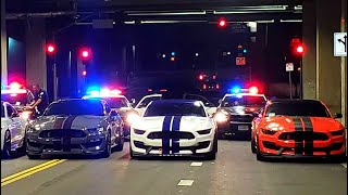 Street Racing VS Police Compilation