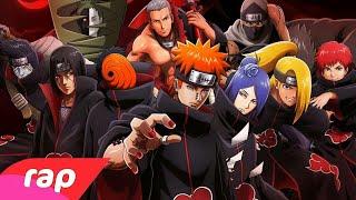 أغنية الأكاتسوكي (Naruto) - النينجا المطلوبون بأي ثمن في العالم   مترجمة - 7Minutoz - لا تفوتك !!