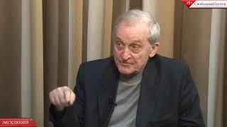 """Игорь Острецов - """"Современная фундаментальная наука: взгляд за горизонт""""."""