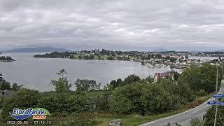 Preview of stream Fjord Ferie Holiday Residences, Sæbøvik, Norway