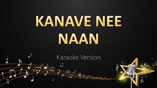 Kanave Nee Naan - Masala Coffee (Karaoke Version)