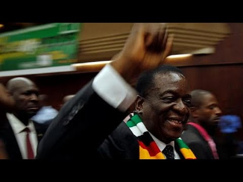 Zimbabwe's first post-Mugabe vote slated for July 2018 - President confirms