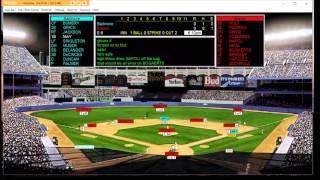 Apba Baseball