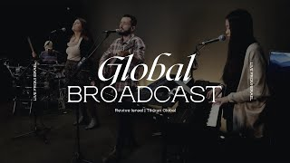 March 18, 2021 | Global Broadcast